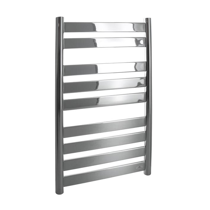 Radiador toallero agua sky noken 50x95 cm 100048010 for Radiador secatoallas