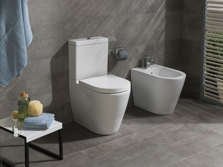 Acro Noken Porcelanosa Bathrooms