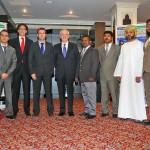 Noken afianza su expansión en Omán de la mano de Al Faras
