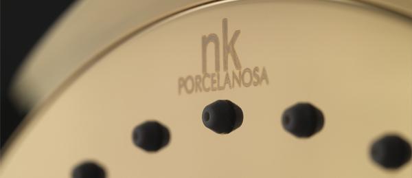 Accesorios De Baño Noken:Los acabados dorados revolucionan la decoración de baños – Noken