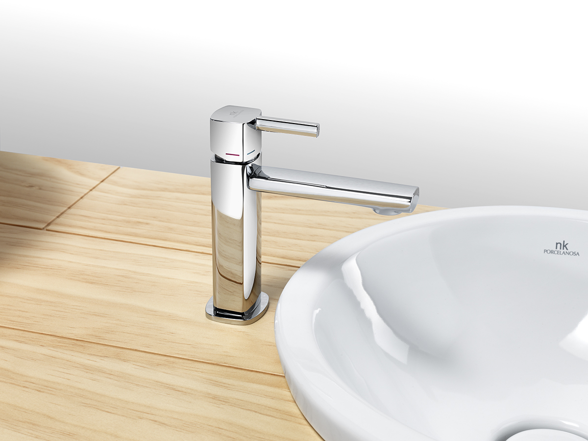 Nk Concept: Sustainability and design for the bathroom with NK ...