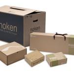 cajas ecologicas Noken