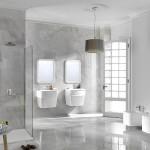 Bathroom Design Porcelanosa-Chelsea Collection-BelleEpoque-NokenDesign-1