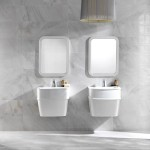 Bathroom Design Porcelanosa-Chelsea Collection-BelleEpoque-NokenDesign-3