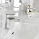 Bathroom Design Porcelanosa-Chelsea Collection-BelleEpoque-NokenDesign-5