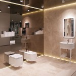Bathroom Design Porcelanosa-Chelsea Collection-BelleEpoque-NokenDesign-8