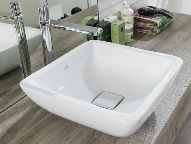 neue forma waschbecken vielseitigkeit und eleganz f r moderne b der. Black Bedroom Furniture Sets. Home Design Ideas
