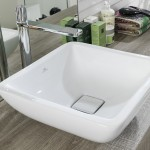 Lavabos Forma Baño