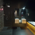 Porcelanosa Bathrooms by Olivier Lapidus