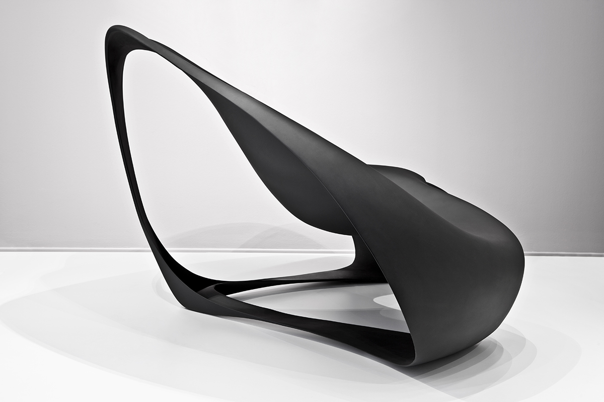 d couverte de zaha hadid et sa vision de la qualit du design. Black Bedroom Furniture Sets. Home Design Ideas