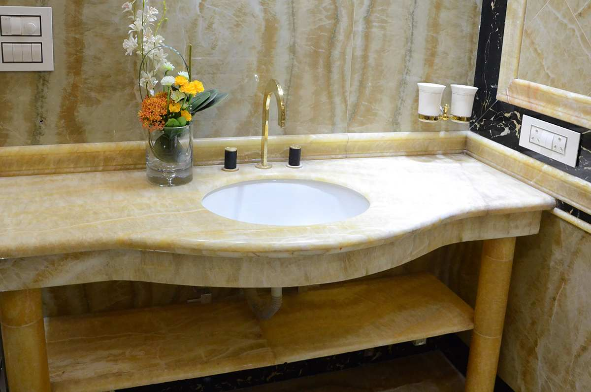 2015 Bathroom Trends Urban Palaces Noken