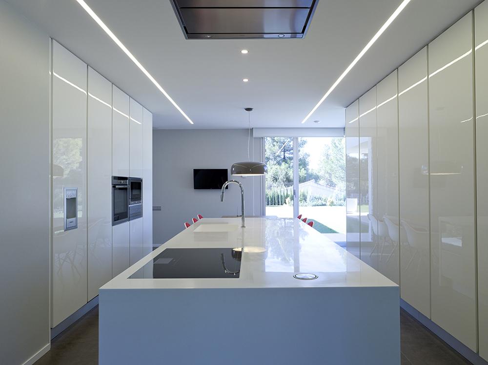 Bathroom trends for 2015 naturalness and aesthetic minimalism - Griferias de cocina ...