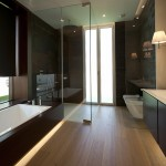 Tendencias en diseño de baños: Minimalismo
