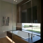 Tendencias en diseño de baños: Estilo Minimalista
