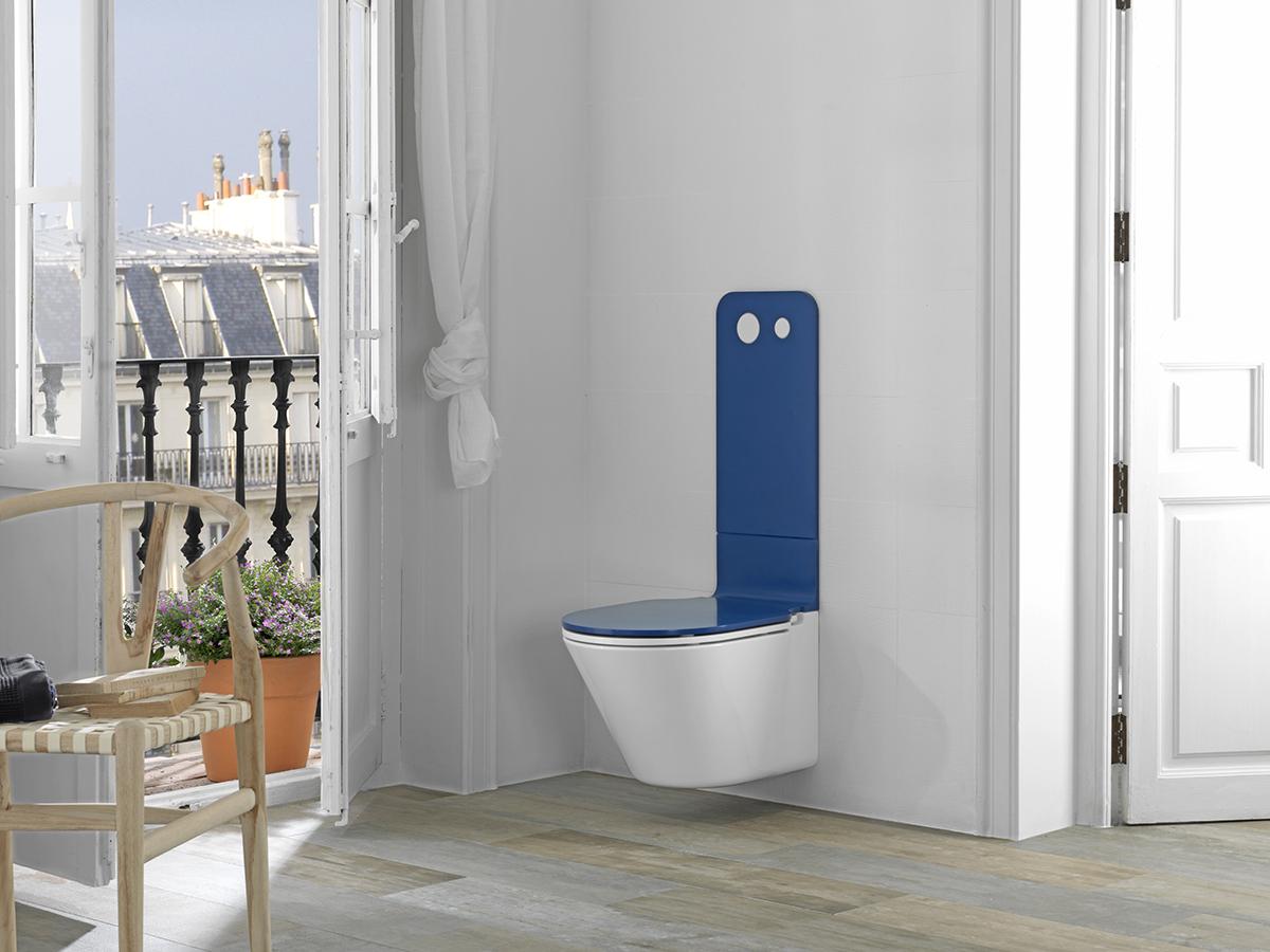 Accesorios De Baño Noken:PORCELANOSA Noken Toilet