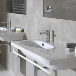 Lavabos Washbasin