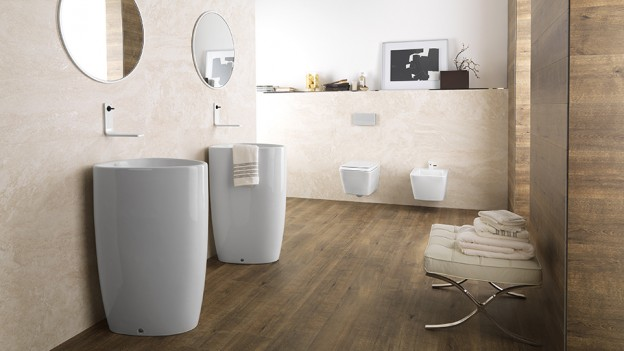 Lavabos Washbasin Lounge