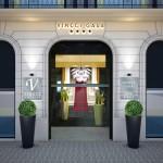 Hotel_Vincci Gala_Diseño de baños_Noken