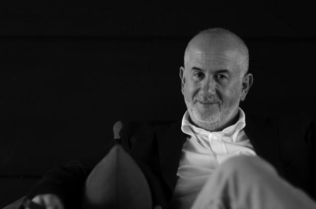 Entrevista a... Jamal Lamiri Alaoui