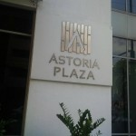 Astoria Plaza Filipinas