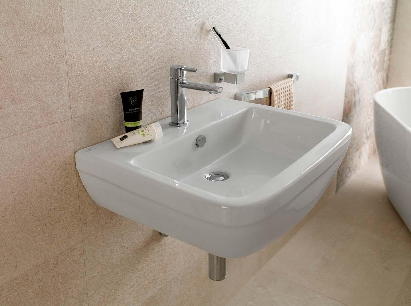 Tendencias en ba os compactos minimalismo y funcionalidad - Porcelanosa banos pequenos ...