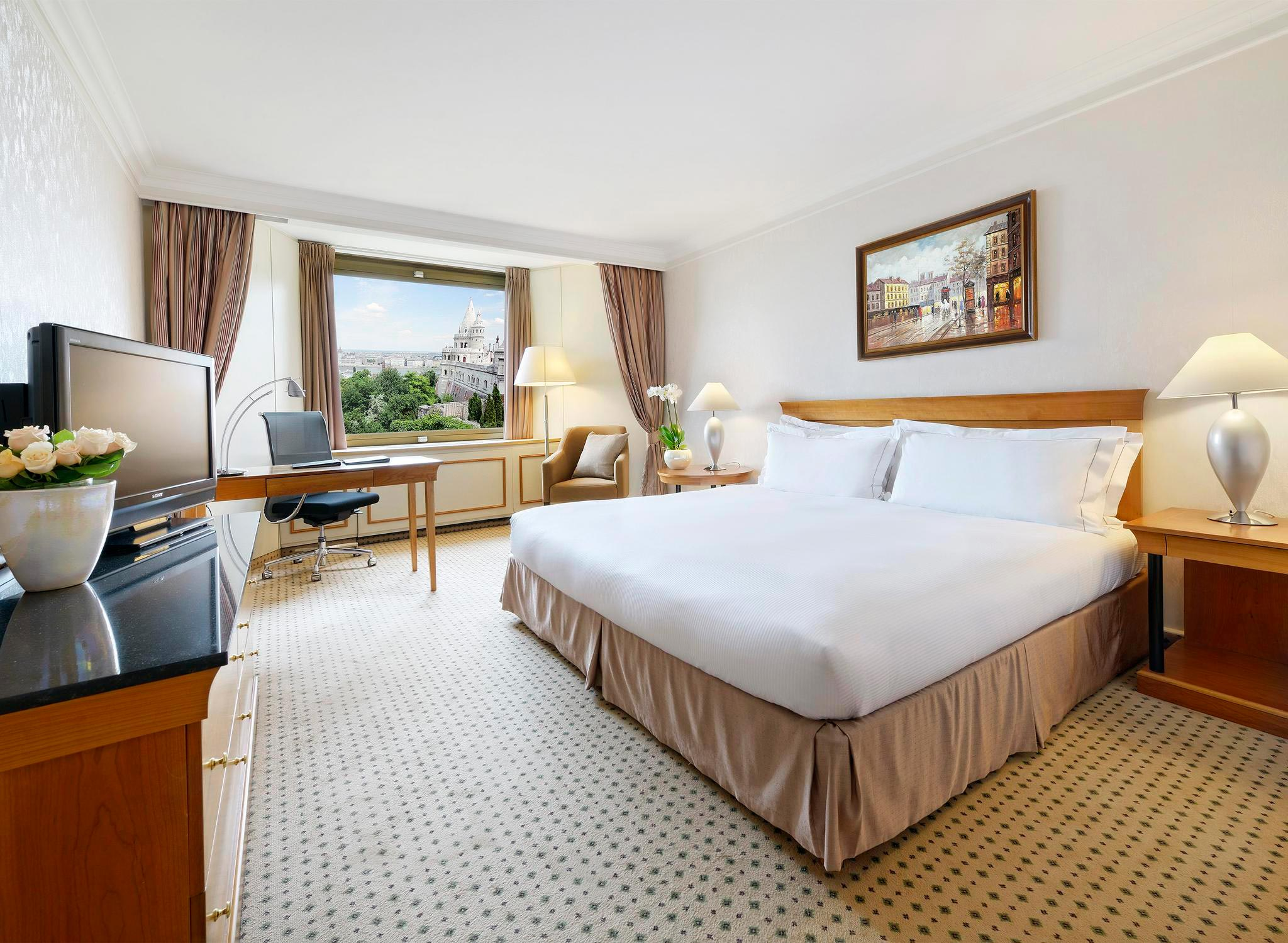 Deco Salle De Bain Suite Parentale ~ noken dans les h tels hilton luxe et sophistication dans la salle