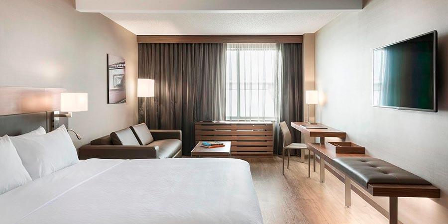 Noken En Los Ba 241 Os De Marriott International Hotels