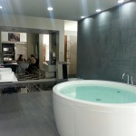 Porcelanosa-bathrooms-Vietnam-Casa-Bella-evento-golf-01