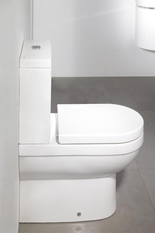 Gate towers espectacularidad y funcionalidad en un mismo for Bathroom gate design