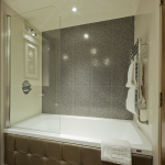 Lochside House Hotel Spa Porcelanosa bathrooms 07