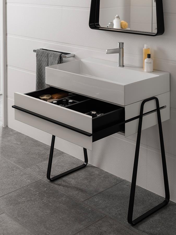 vasque noken porcelanosa. Black Bedroom Furniture Sets. Home Design Ideas