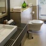 The George Hotel Lagos Porcelanosa bathrooms Noken 02
