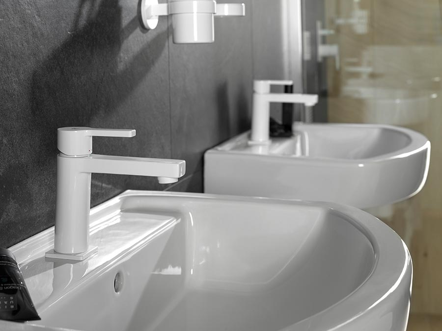 Bathroom Equipment Compact Bathrooms. Find Out How To Make Your Bathroom  Space Look
