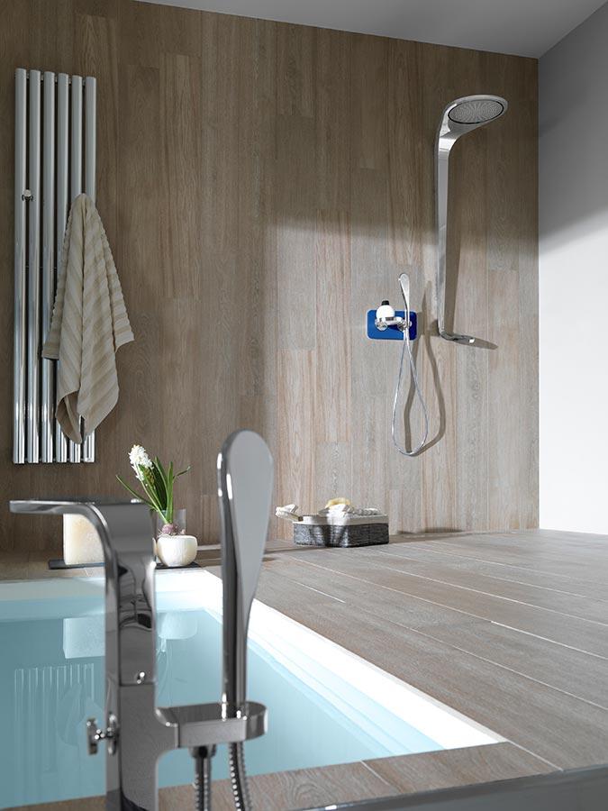 Hora de la ducha - 1 8