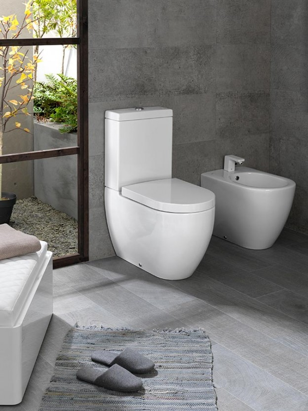 Eco Consciousness By Noken Sustainability In Bathroom Equipment