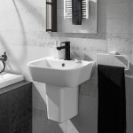 Porcelanosa-bathrooms-Noken-Urban-C-banos-pequenos