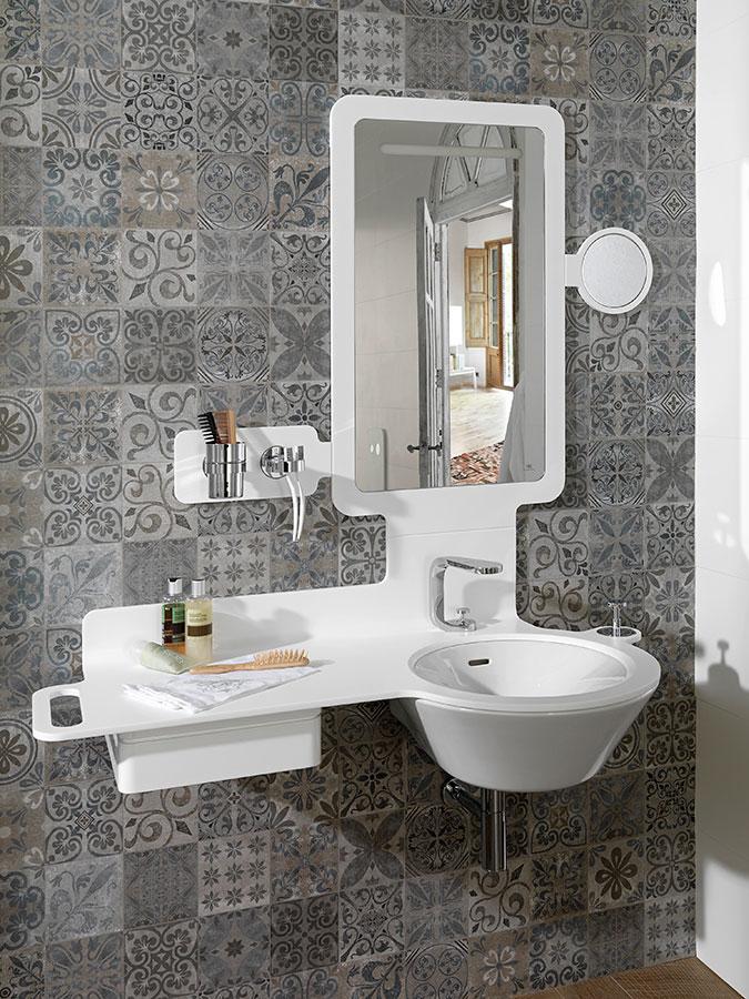Instalacion de lavabos para ba o - Lavabos de marmol para bano ...