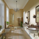 Lavabo-perfecto-Porcelanosa-bathrooms-Noken