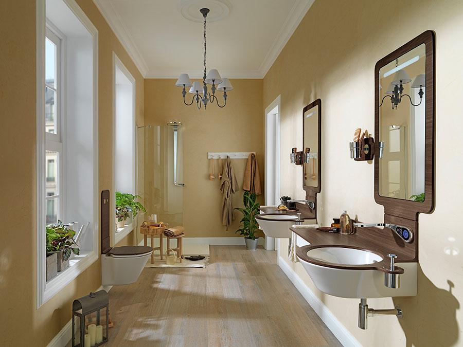 Lavabos Para Baño Grandes:El lavabo perfecto: cómo conseguir un lavabo ideal para cada tipo de