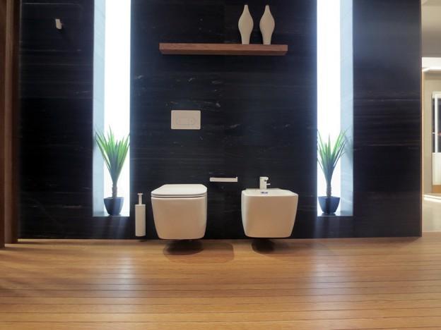 baños porcelanosa