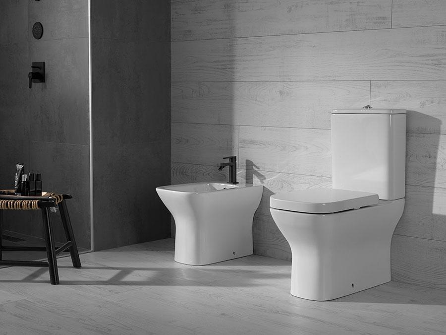 Urban c practical bathrooms at the service of contemporaneity - Porcelanosa banos outlet ...
