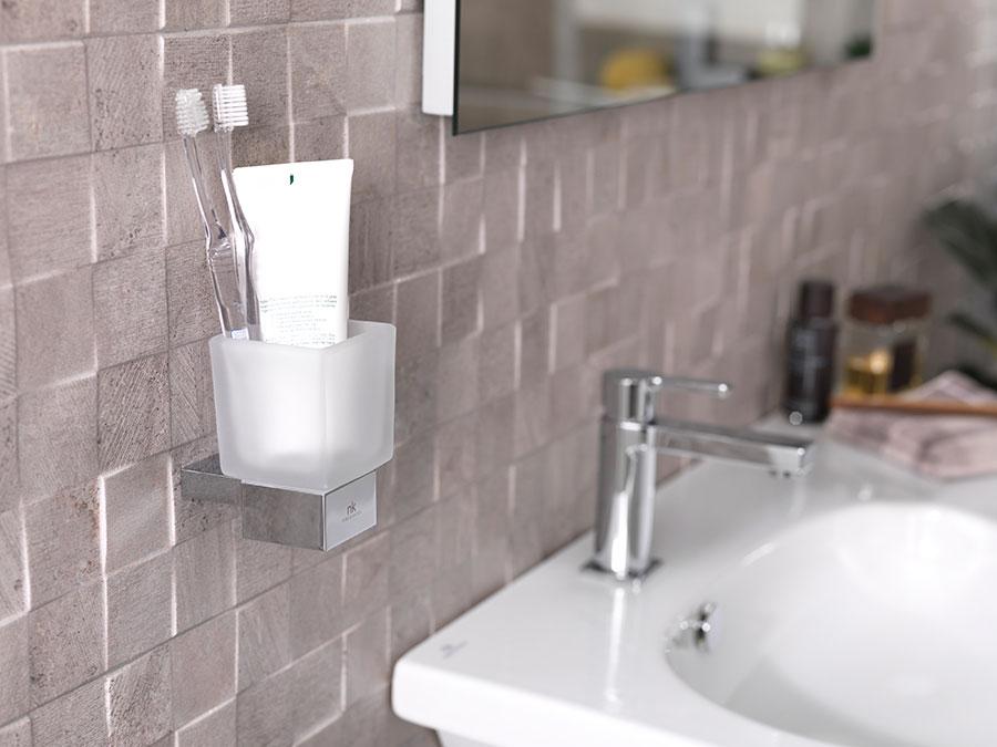 Urban c practical bathrooms at the service of contemporaneity for Urban bathroom designs