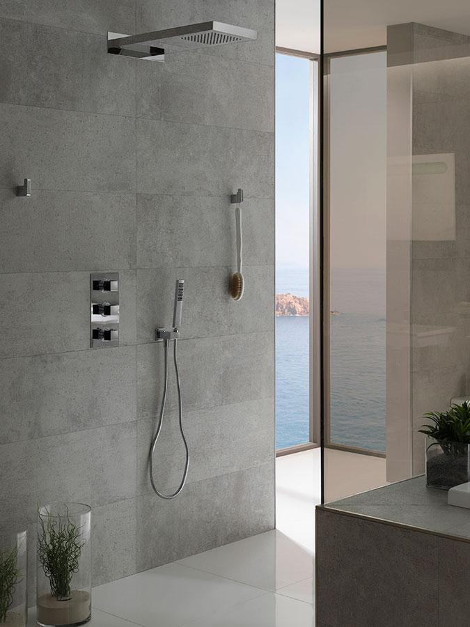 Accesorios De Baño Noken: con sabor a verano Diseño y funcionalidad en tu casa de vacaciones
