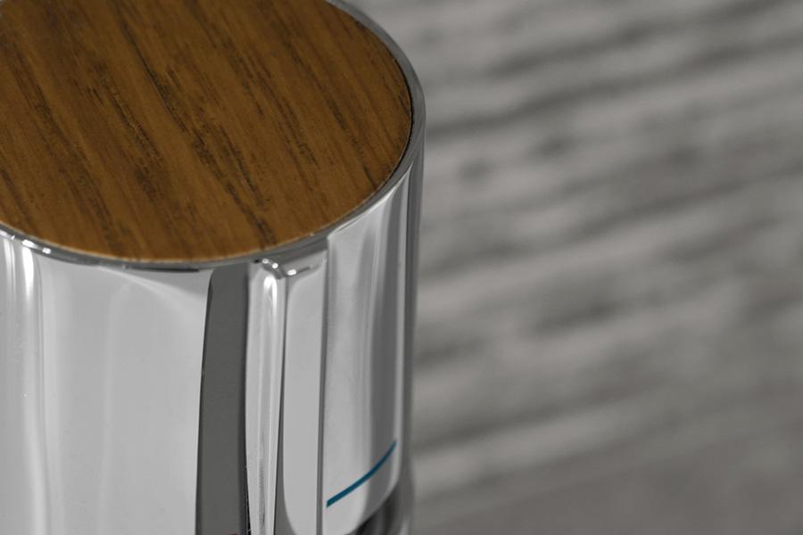 Muebles Para Baño Noken: diseño sofisticado e integral en el catálogo de novedades de Noken