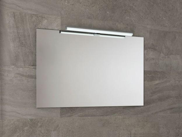 Apliques para espejos el complemento de ba o perfecto - Aplique espejo bano ...