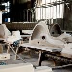Centro-produccion-sanitarios-Noken-Porcelanosa-bathrooms