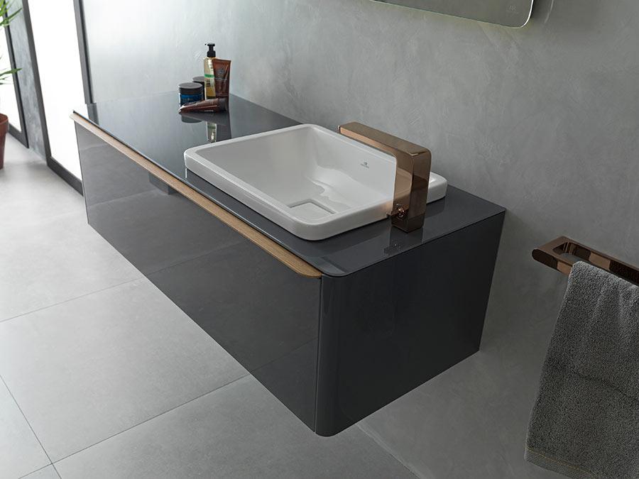 Noken Showcases Its Versatility In Bathroom Design At Kitchen Bath China 2017