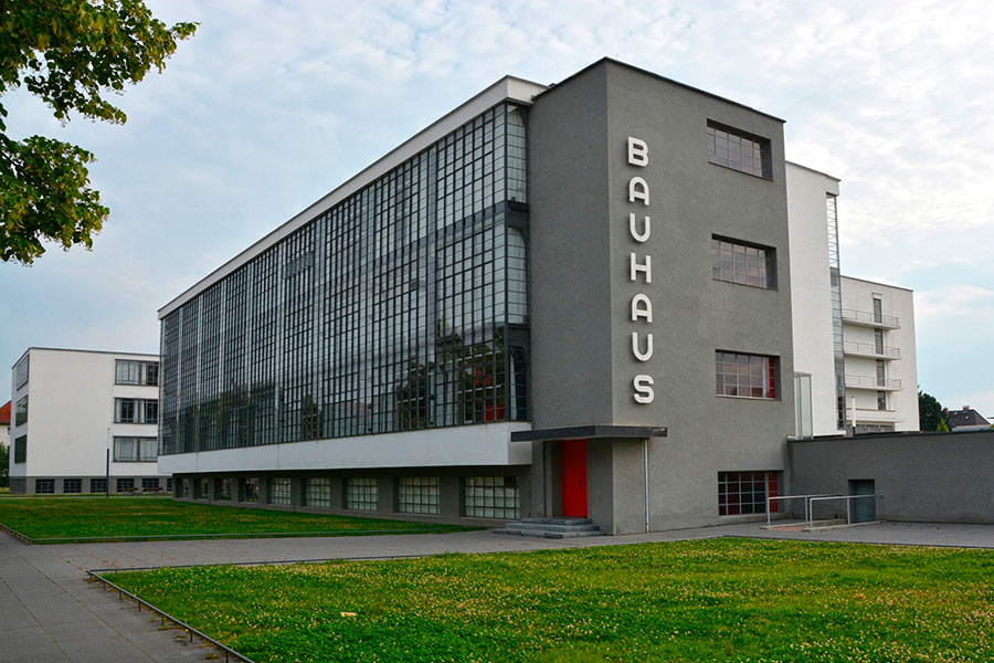 the bauhaus school finally comes through with an innovative creation How i finally figured out where i actually was i amsterdam kollwitz and copenhagen new location, new learning norway: the maine of europe  bauhaus in weimar.