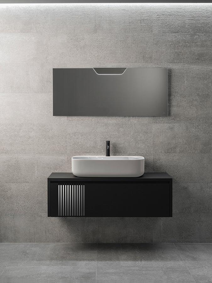 Tendencias en muebles de baño: elige el diseño que mejor ... - photo#24