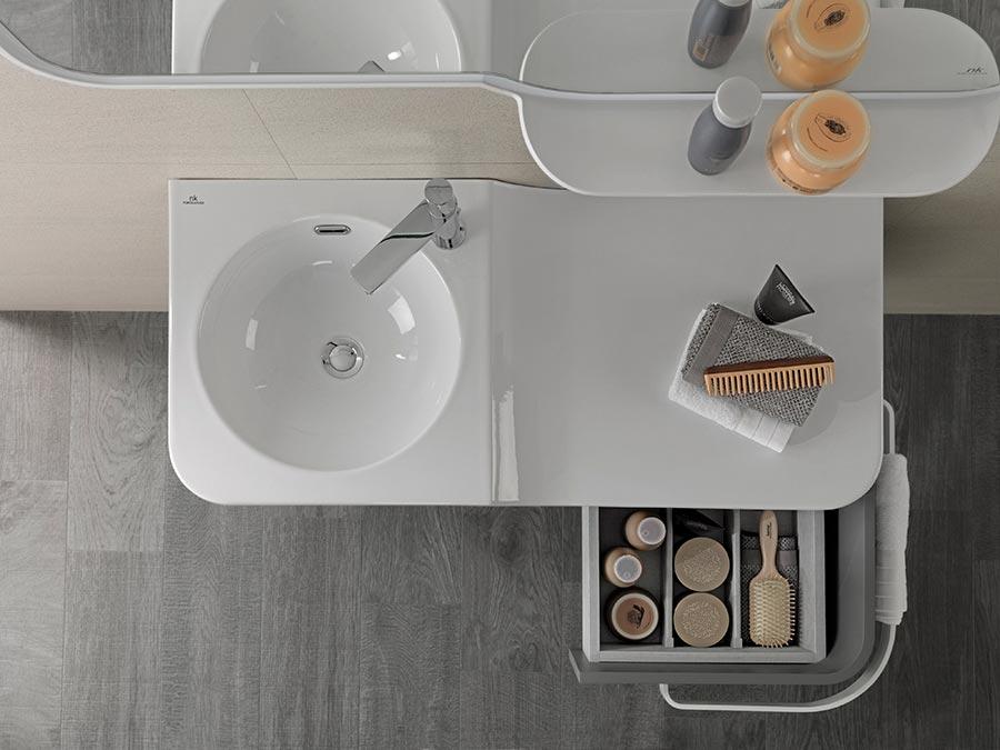 Tendencias en muebles de baño: elige el diseño que mejor ... - photo#34